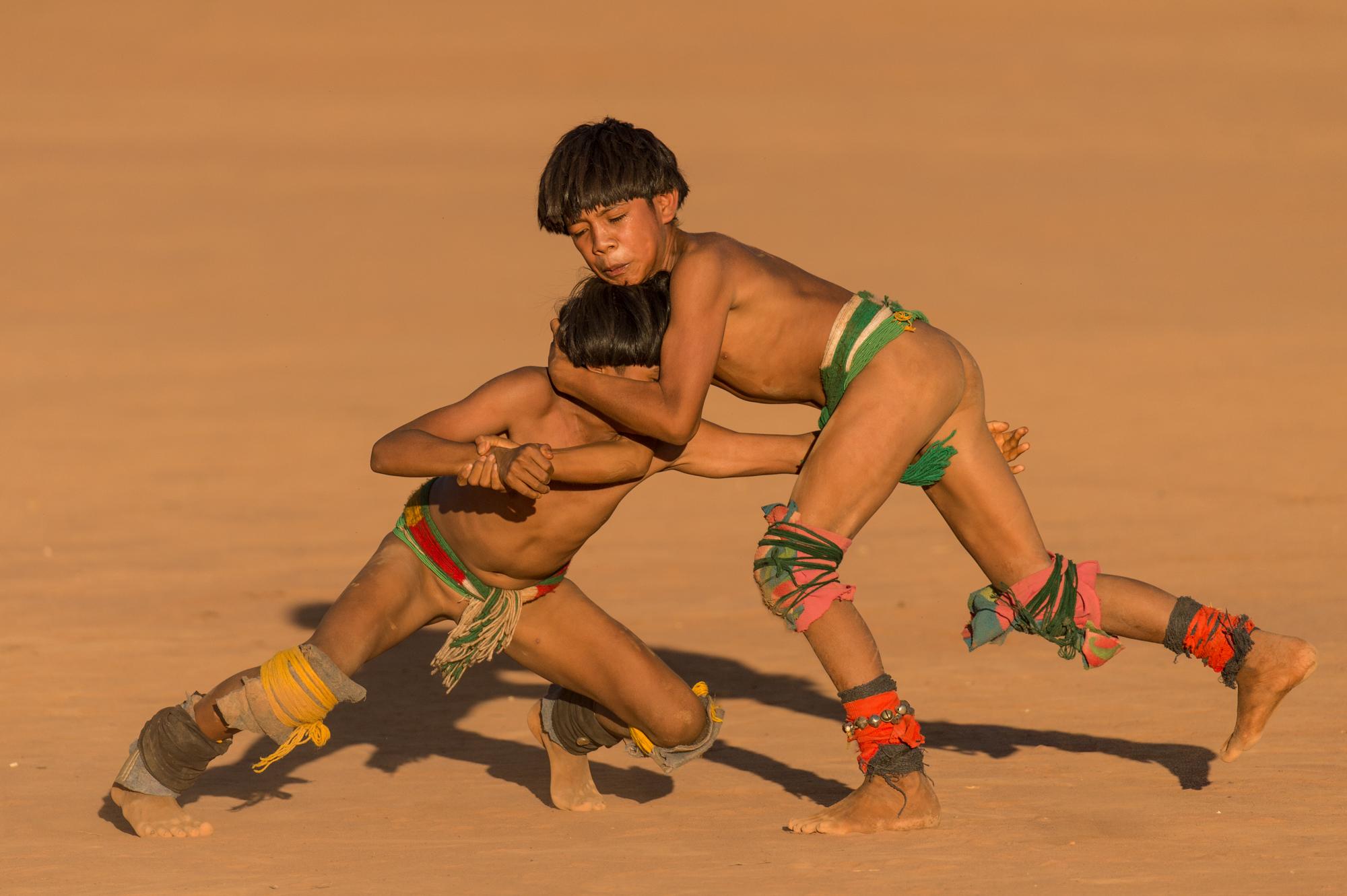 022_Mehinaku_Amazonas_Brasilien_WEB